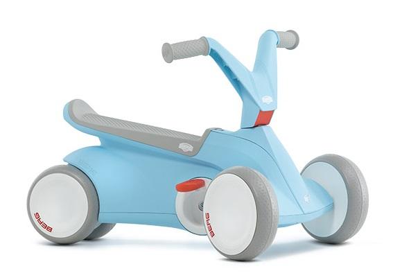 BERG Pedal-Gokart GO²