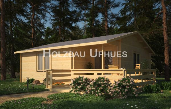 Gartenhaus Urmia