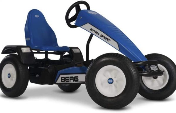 Berg Pedal Gokart Extra Sport BFR