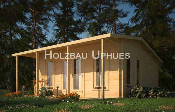 Gartenhaus Peyron
