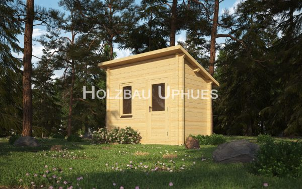 gartenhaus,massivholz-aral-holzbau.uphues