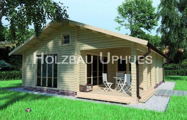 Freizeithaus Amur
