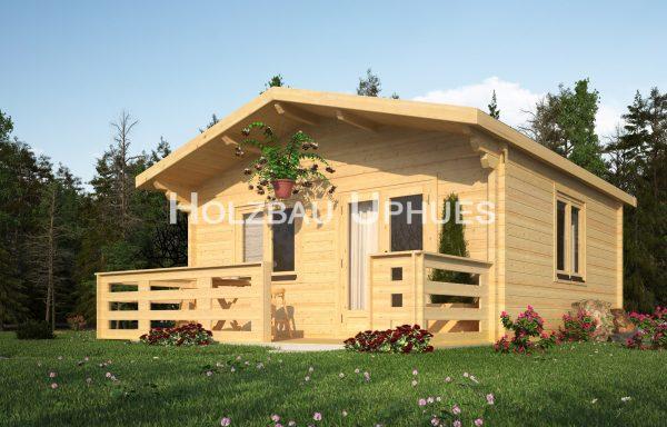 Gartenhaus Lantan