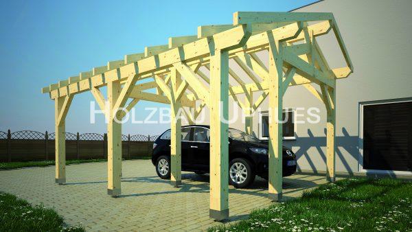 massivholz-carport-autounterstand