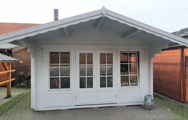 Freizeithaus Lichtburg